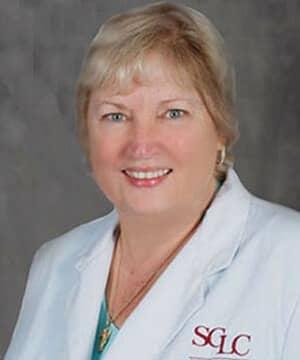 Anna Marie Hefner – PhD, MaEd, CPNP