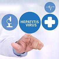 viral hepatitis treatment